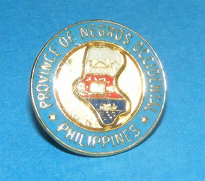 ATLANTA 1996 Olympic Collectible Committee Pin - Philipines