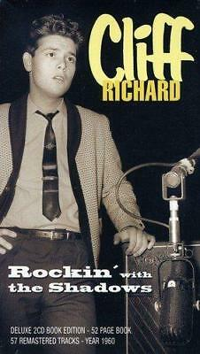 Cliff Richard - Cliff Rockin With The Shadows (NEW CD)