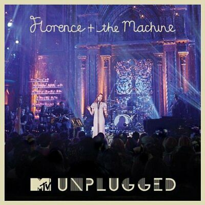 Florence + The Machine - Mtv Presents Unplugged: Florence + The Machine (NEW CD)