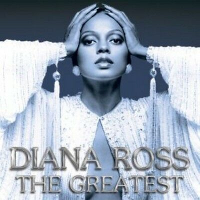 Diana Ross And The Supremes - The Greatest (NEW CD)