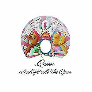 Queen - A Night At The Opera (NEW CD)