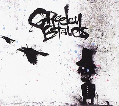 Greeley Estates - Go West Young Man, Let The.. (NEW CD)