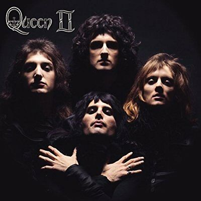 Queen - Queen II (NEW CD)
