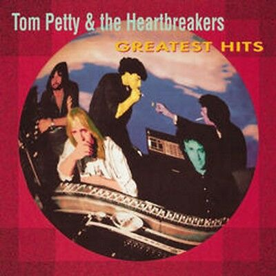 Tom Petty And The Heartbreakers - Greatest Hits (NEW CD)