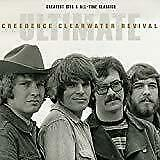 Creedence Clearwater Revival - Ultimate & Greatest Hits (NEW 3 x CD)