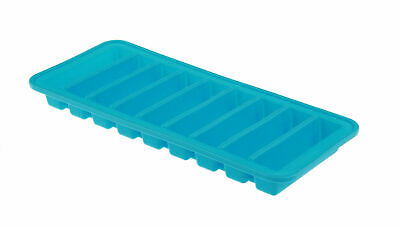 Silicone Baby Food Freezer Tray - Pink or Blue Zeal Silicone Style