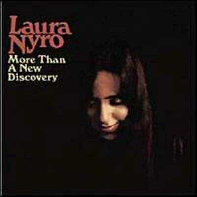 Laura Nyro - More Than A New Discovery (NEW CD)