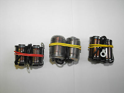 10 rap tattoo machine coil sets 3 sizes to chose from 28mm 32mm and 34mm