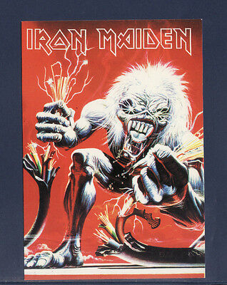 CPM     groupe  Iron Maiden