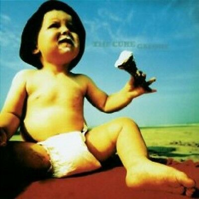 The Cure - Galore - The Singles 1987 - 1997 (NEW CD)