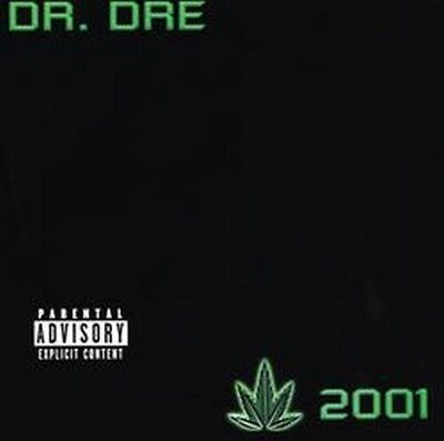 Dr. Dre - 2001 (NEW SPECIAL EDITION CD)