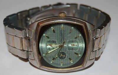 Watches for parts parts tools guides watches jewelry for Paul jardin quartz watch