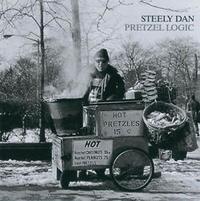 Steely Dan - Pretzel Logic (NEW CD)