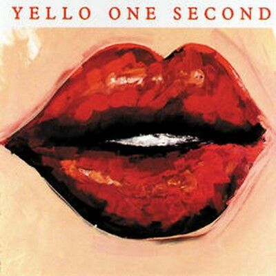 Yello - One Second (NEW CD)