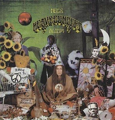 Neil - Neil's Heavy Concept Album (Remastered And Expanded Edition) (NEW CD)