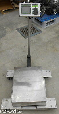 And Fs-150Kl Series Check Weighing Scale With 6 Selectable Measurments
