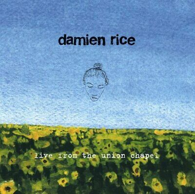 Damien Rice - Live From The Union Chapel (NEW CD)