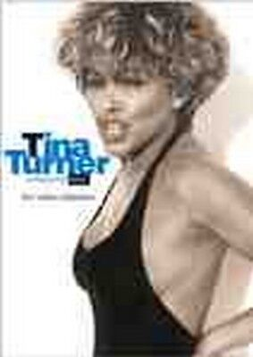 Tina Turner - Simply The Best (NEW DVD)
