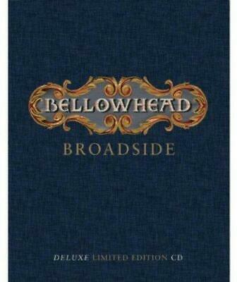 Bellowhead - Broadside (Deluxe Edition) (NEW CD)