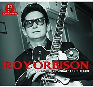 Roy Orbison - The Absolutely Essential (NEW 3 x CD)
