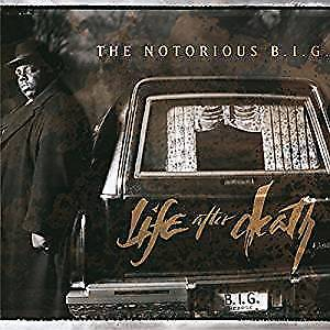 Notorious Big - Life After Death (NEW CD)