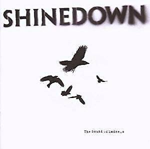 Shinedown - The Sound Of Madness (NEW CD)
