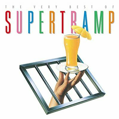 Supertramp - The Very Best Of (NEW CD)