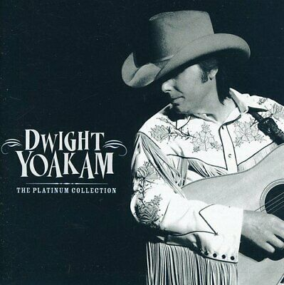Dwight Yoakam - Platinum Collection (NEW CD)