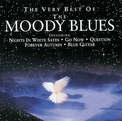 The Moody Blues - Very Best Of (New Cd)