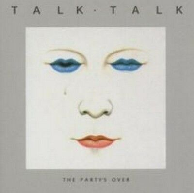 Talk Talk - The Partys Over (NEW CD)