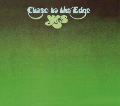 Yes - Close To The Edge (Remastered) (NEW CD)