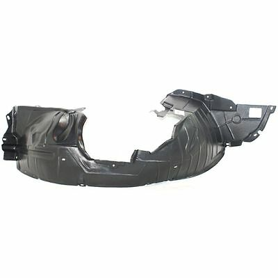 New Splash Shield Passenger Right Side Front RH Hand Sedan NI1249114 63842EL05B