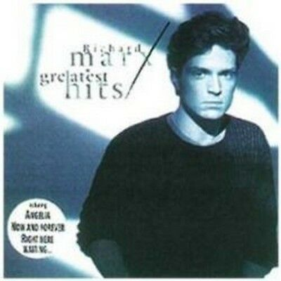 Richard Marx - Greatest Hits (NEW CD)