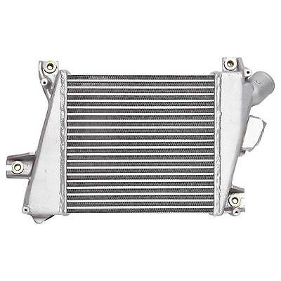 Front Mount Turbo Intercooler Charge Air Cooler Fits Nissan X-Trail T30 2001 On