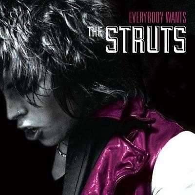 The Struts - Everybody Wants (NEW CD)