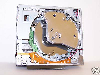 NEW FORD CD 6 DISC CHANGER MECHANISM VP5L5F-18C821-AE AC REPLACEMENT 2007 2008