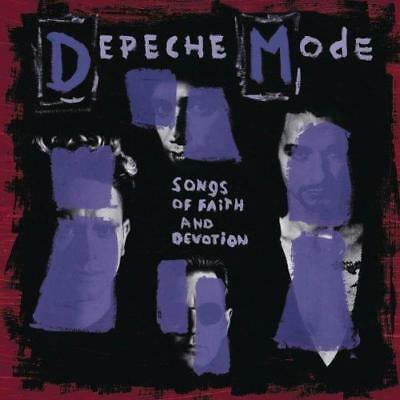 Depeche Mode - Songs Of Faith And Devotion 2013 (NEW CD)