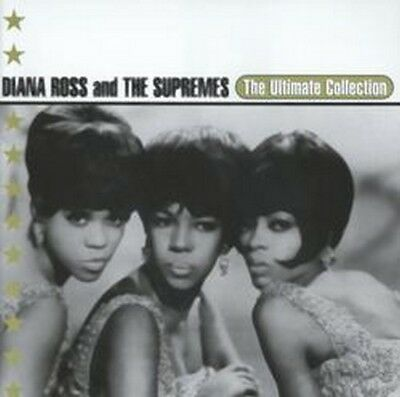 Diana Ross And The Supremes: Ultimate Collection CD