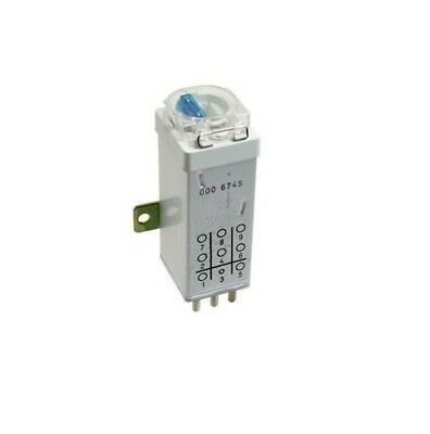 Mercedes W202 300CE Overload Relay Apa/Uro Parts 000 540 67 45 NEW