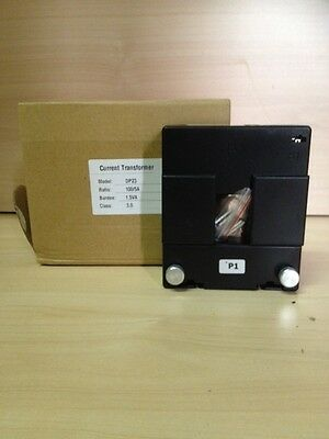 Split Core Current Transformer 100/5A Class 3.0