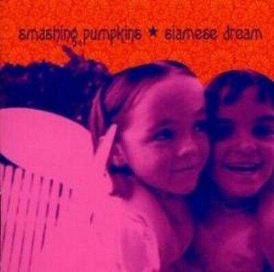 The Smashing Pumpkins - Siamese Dream (NEW CD)