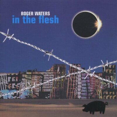 Roger Waters - In The Flesh [Live] (NEW CD)