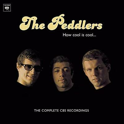 The Peddlers - How Cool Is Cool (NEW CD)