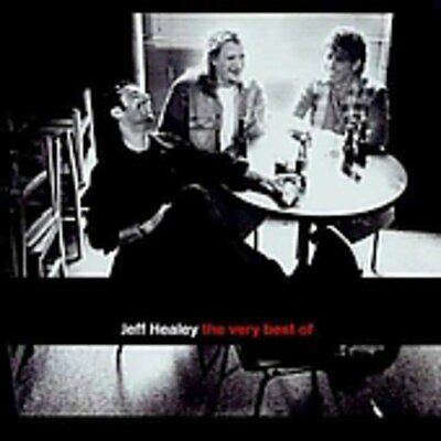 Jeff Healey - The Best Of (NEW CD)