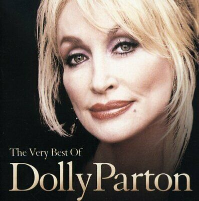Dolly Parton - The Very Best Of (NEW CD)