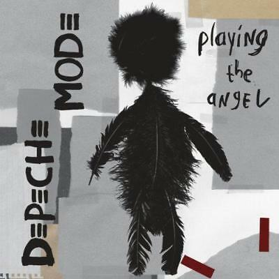 Depeche Mode - Playing The Angel 2013 (NEW CD)
