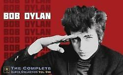 Bob Dylan - The Complete Album Collection (NEW CD Box Set)