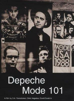 Depeche Mode - 101 (2013) (NEW DVD)