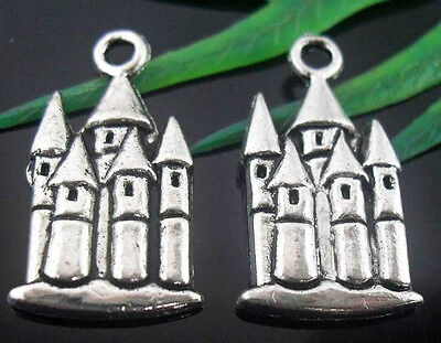Wholesale 25//55Pcs Tibetan Silver (Lead-Free)Kitten Charms 12x20mm