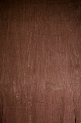 Studiohut 10'x12' Muslin Photo Video Backdrop/Background (Chocolate Brown)